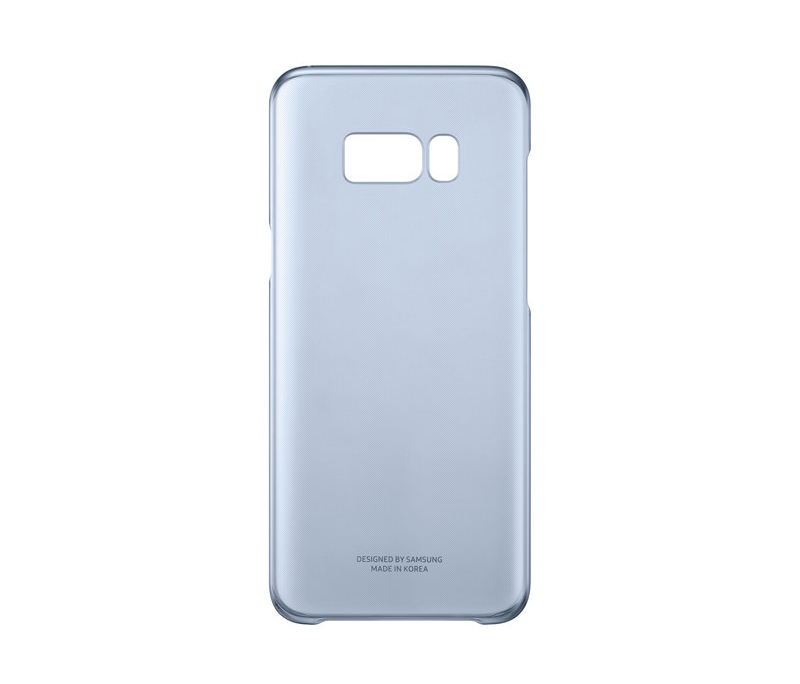 ốp lưng Clear Cover Galaxy S8 Plus