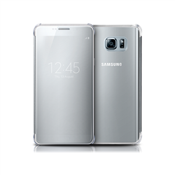 Bao da Clear View Galaxy Note 5