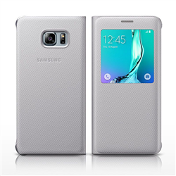 Bao da Sview Samsung Galaxy S6 Edge plus