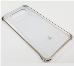 Ốp lưng Clear Cover Galaxy A8