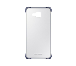Ốp lưng Clear cover Galaxy A9